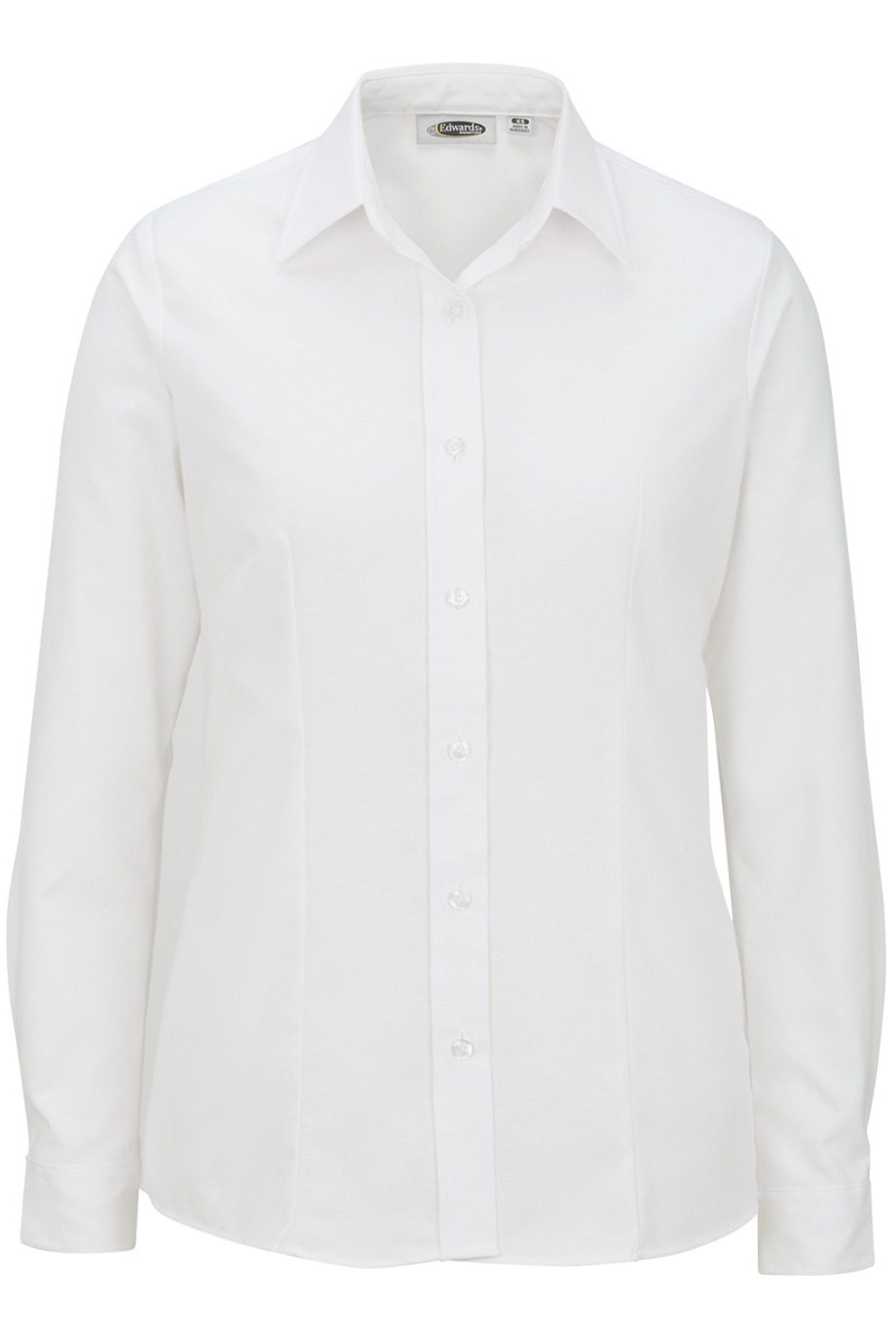 Edwards Garment 5078 - Oxford Long Sleeve Shirt