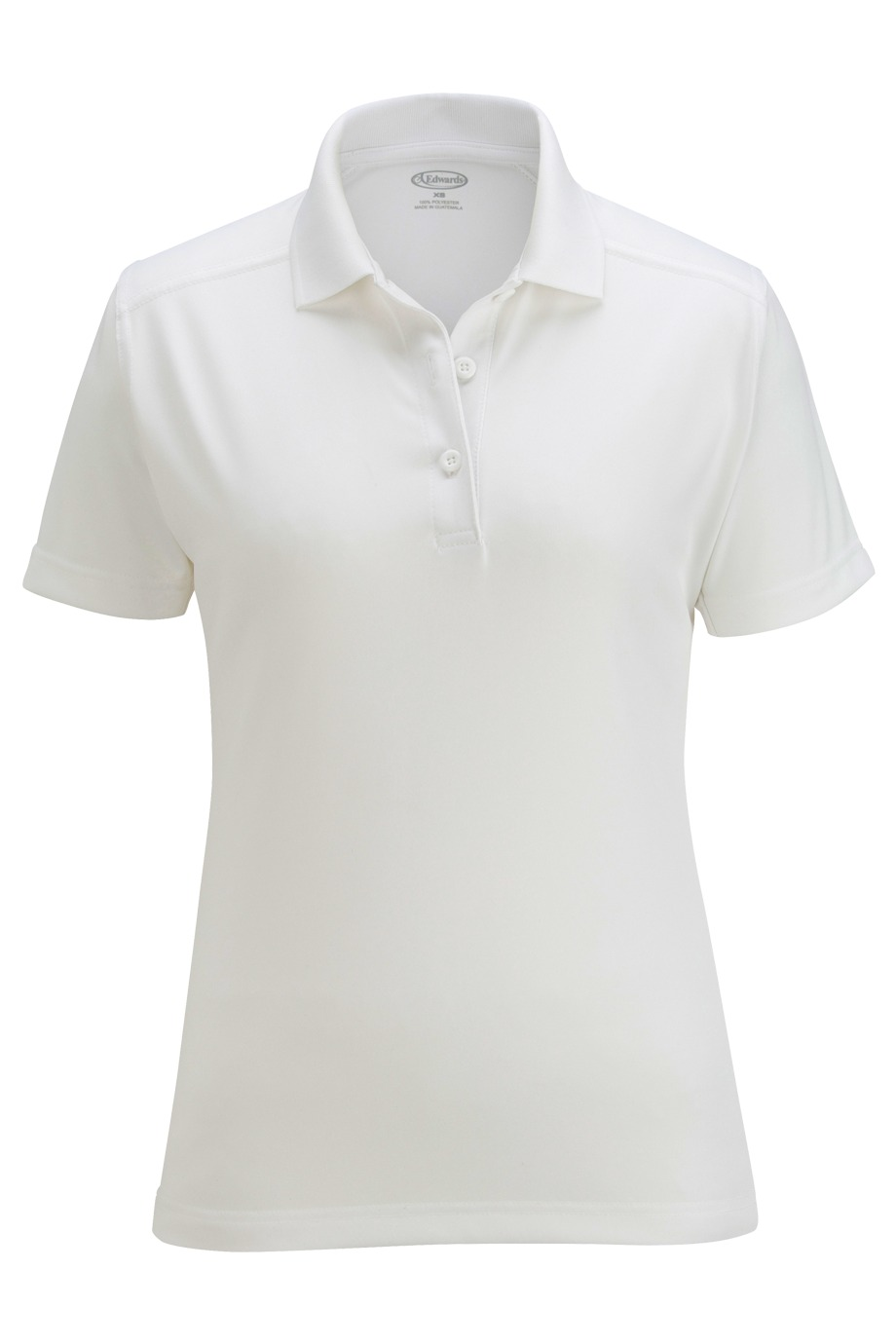 Edwards Garment 5512 - Ladies' Snag-Proof Polo