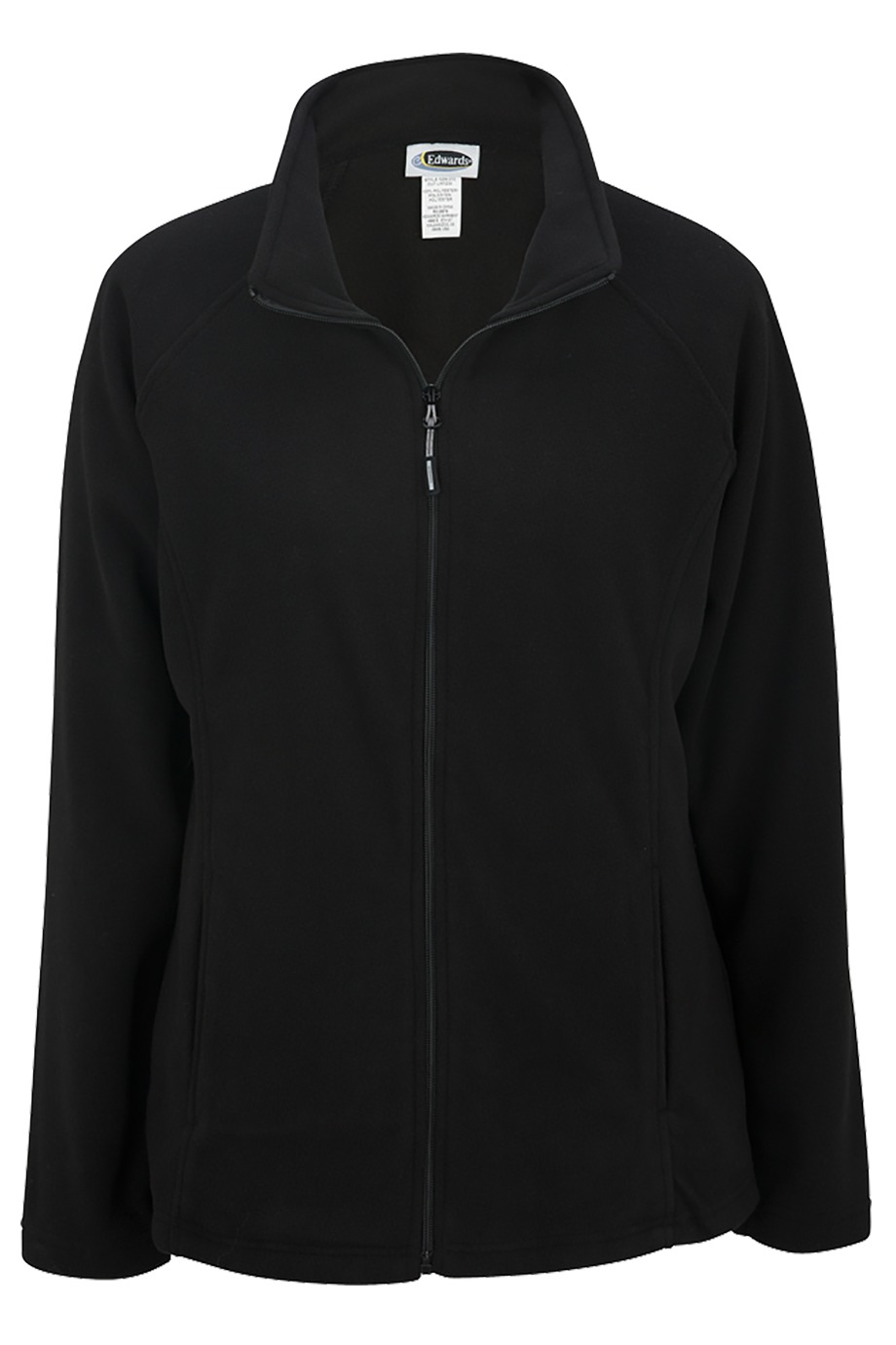 Edwards Garment 6450 - Women's Mircofleece Jacket