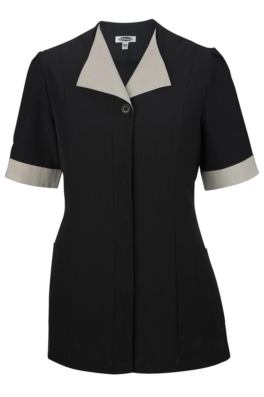 Edwards Garment 7280 - Pinnacle Housekeeping Tunic