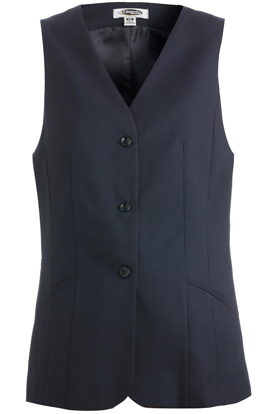Edwards Garment 7575 - Synergy Washable Tunic