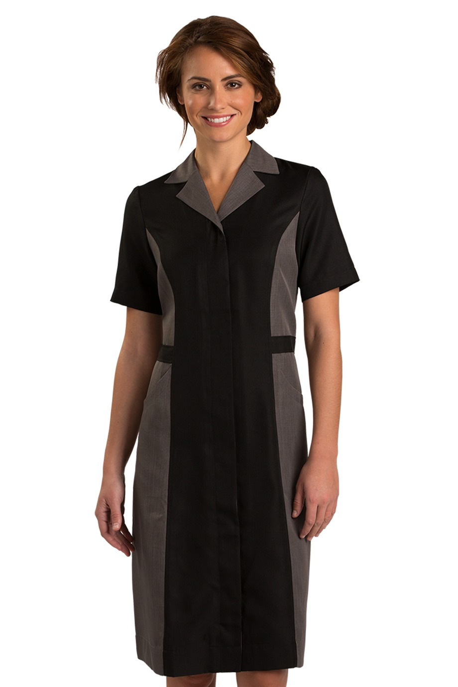 Edwards Garment 9891 - Premier Housekeeping Dress