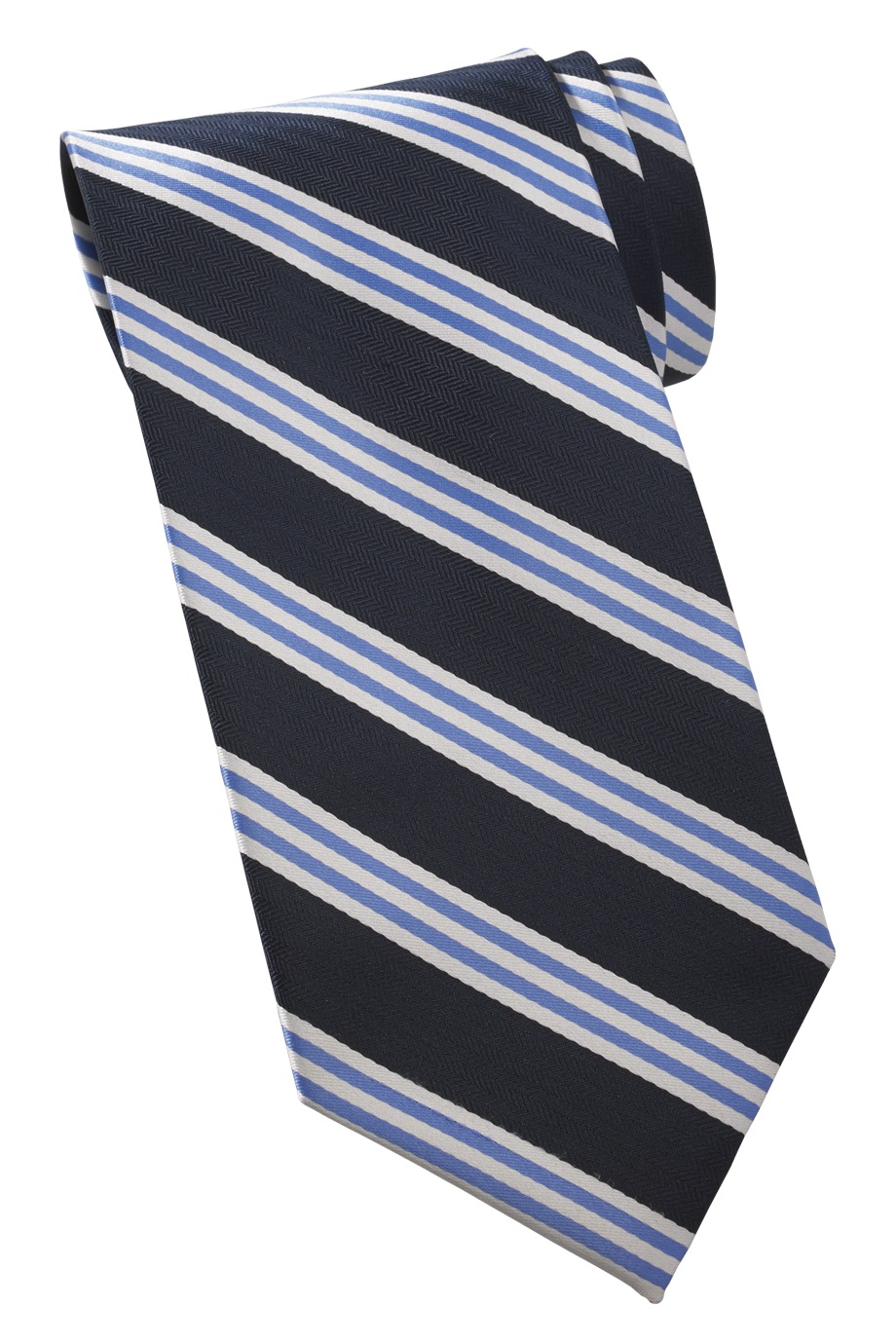 Edwards Garment QS00 - Quint Stripe Tie