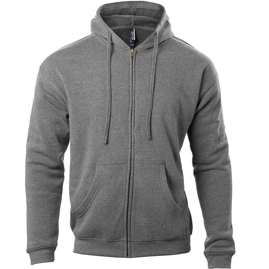 Ei-Lo 9381 - Amp Zip Hoodie Unisex Premium Fleece