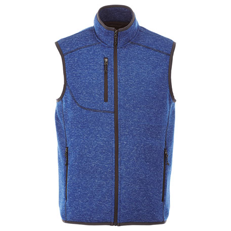 Elevate TM12502 - M-FONTAINE Knit Vest
