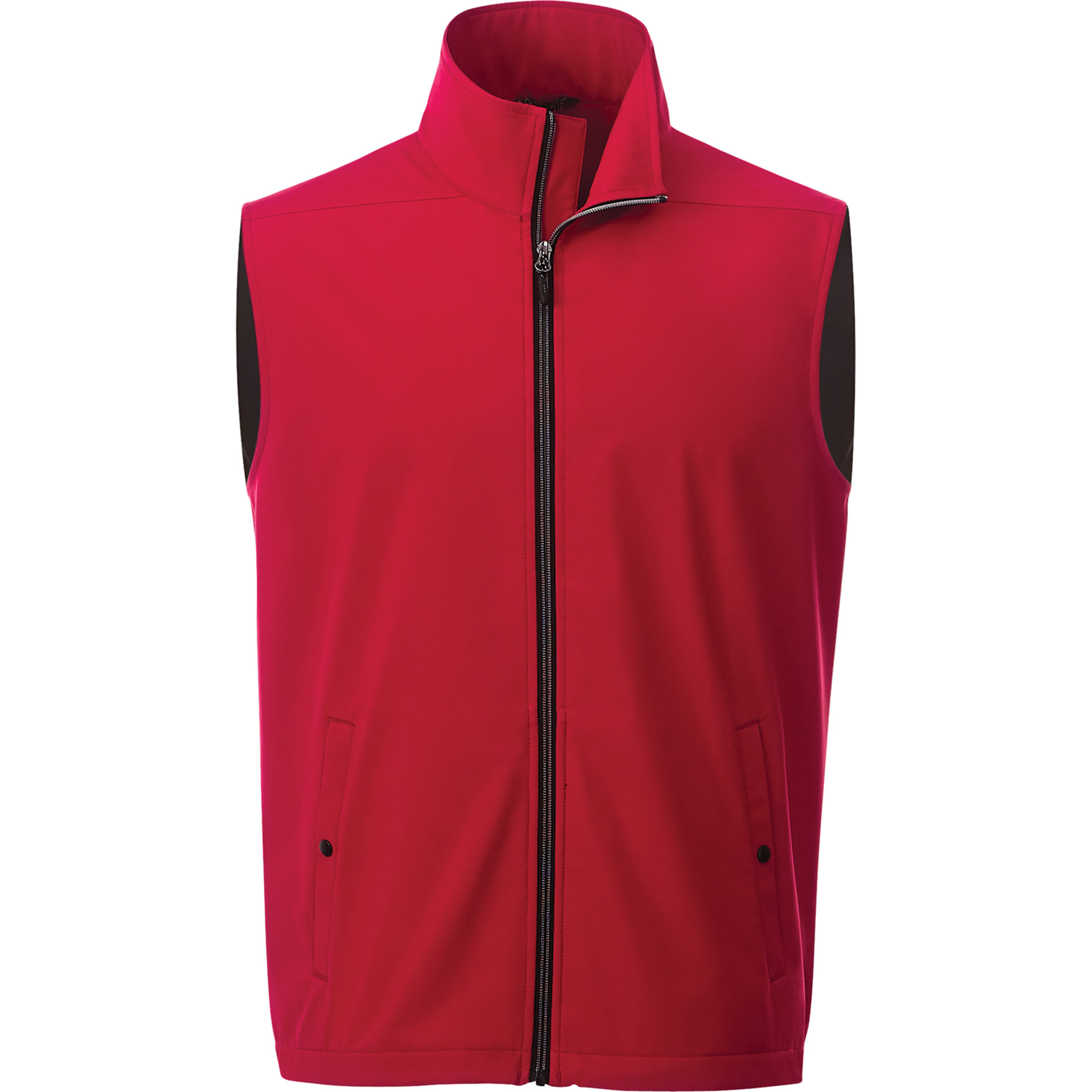 Elevate TM12504 - Men's Warlow Softshell Vest