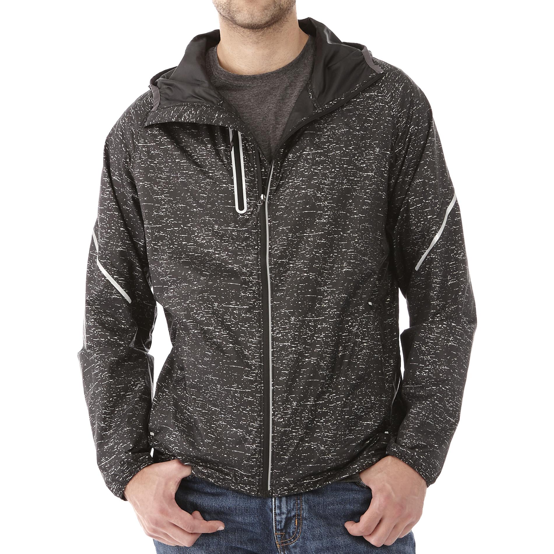 Elevate TM12607 - Men's SIGNAL Packable Jacket