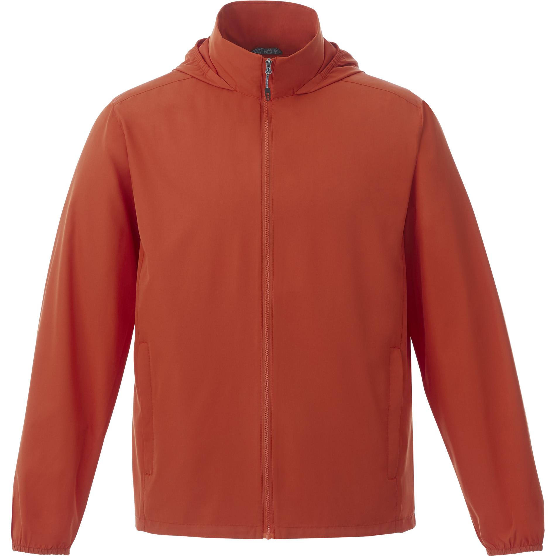 Elevate TM12608 - Men's TOBA Packable Jacket