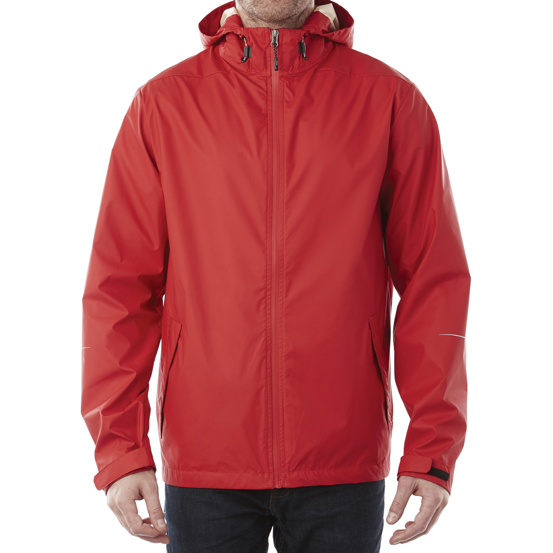Elevate TM12713 - Men's CASCADE Rain Jacket