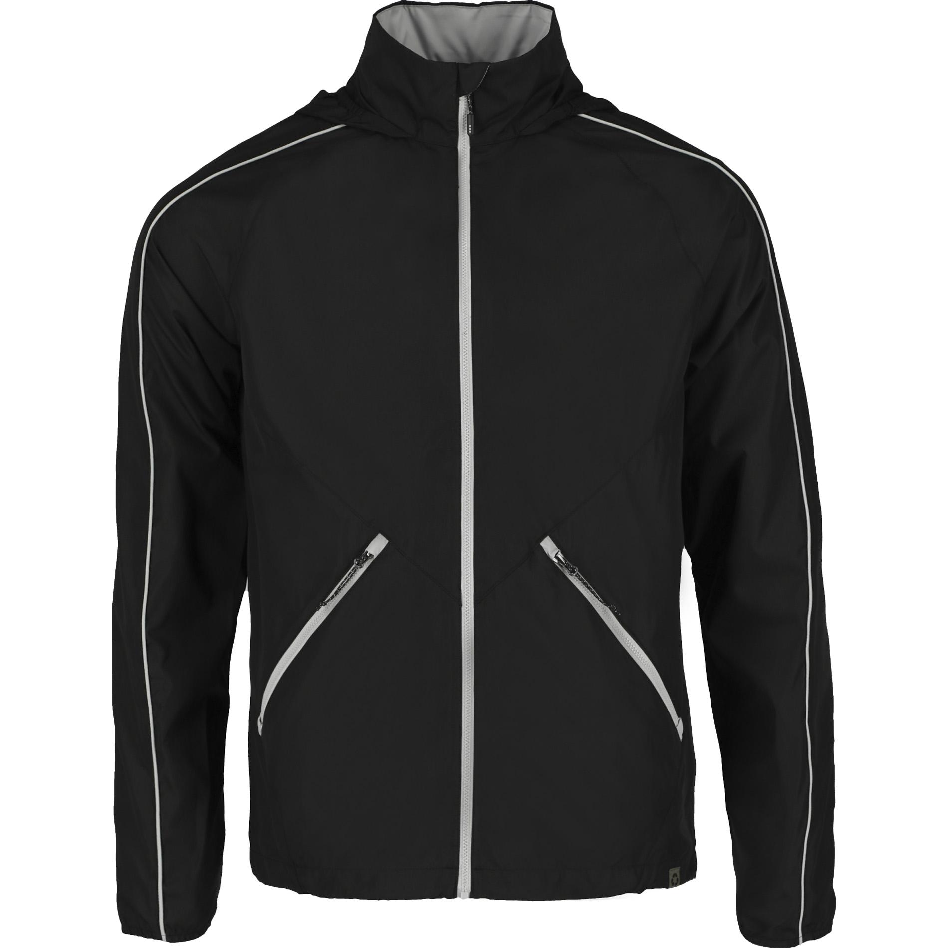 Elevate TM12725 - Men's RINCON Eco Packable Jacket