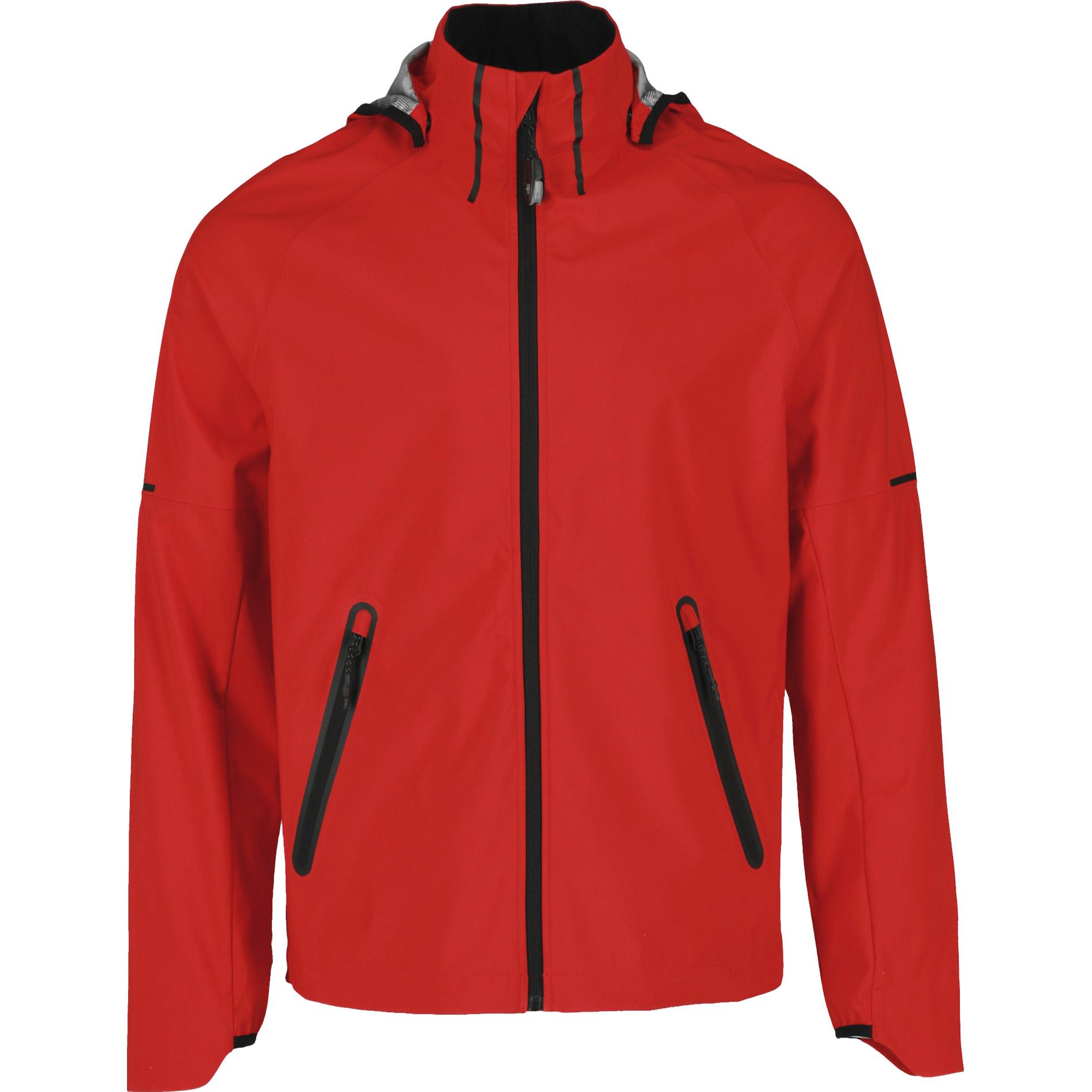 Elevate TM12939 - Men's ORACLE Softshell Jacket
