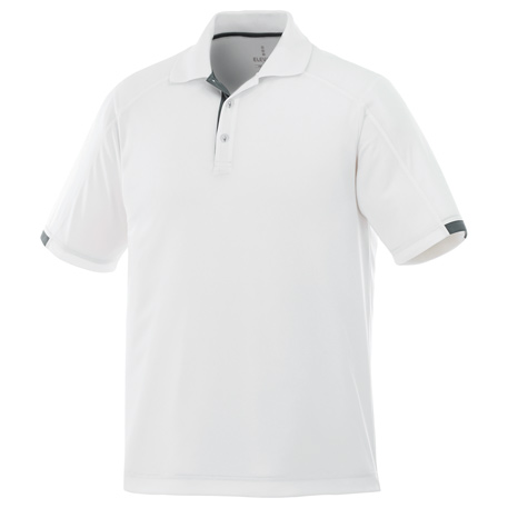 Elevate TM16209 - Men's Kiso Short Sleeve Polo