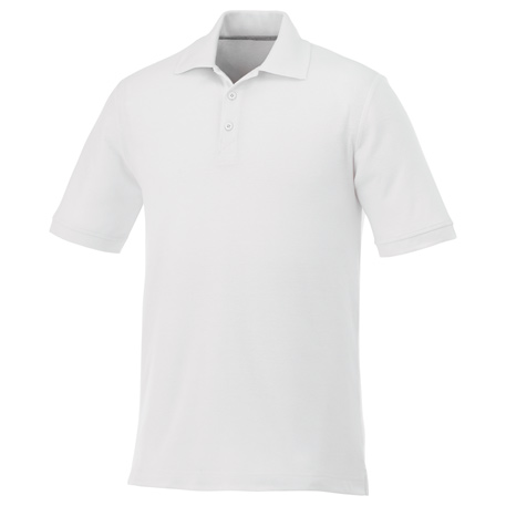 Elevate TM16222 - Men's Crandall Short Sleeve Polo