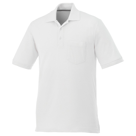 Elevate TM16223 - Men's Banfield Short Sleeve Polo