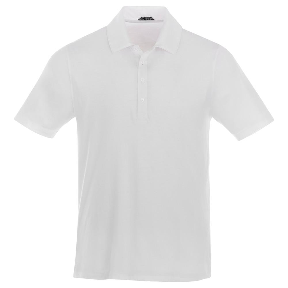 Elevate TM16224 - Men's ACADIA Short Sleeve Polo