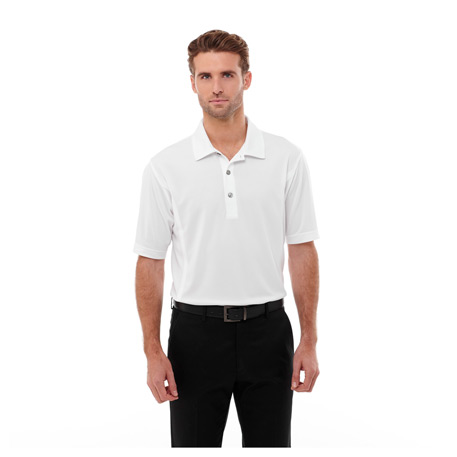 Elevate TM16305 - Men's Banhine SS Polo
