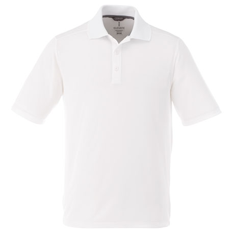Elevate TM16398 - DADE Short Sleeve Polo