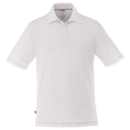 Elevate TM16400 - Men's Tipton Short Sleeve Polo