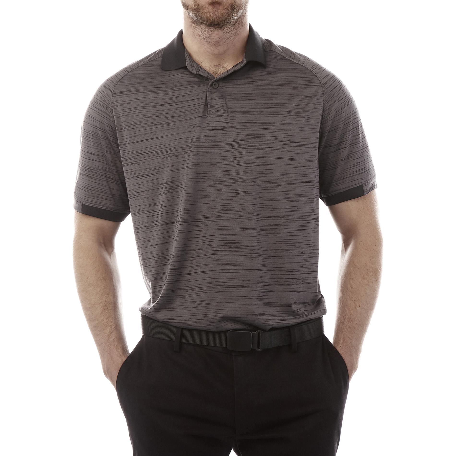 Elevate TM16510 - Men's EMORY Short Sleeve Polo