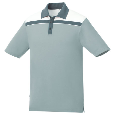 Elevate TM16607 - Gydan Short Sleeve Polo