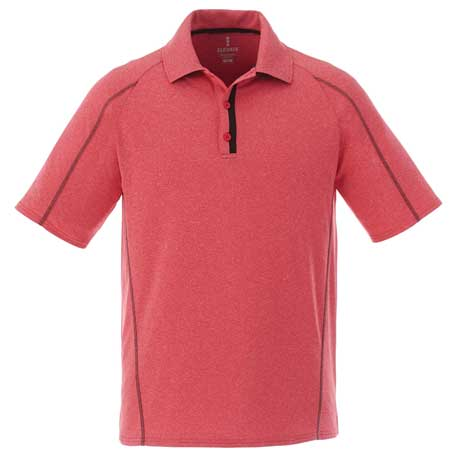 Elevate TM16627 - MACTA Short Sleeve Polo