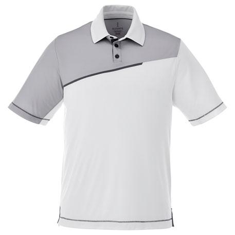Elevate TM16702 - Men's Prater Short Sleeve Polo