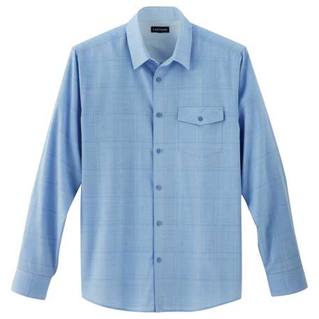 Elevate TM17651 -  RALSTON LS SHIRT