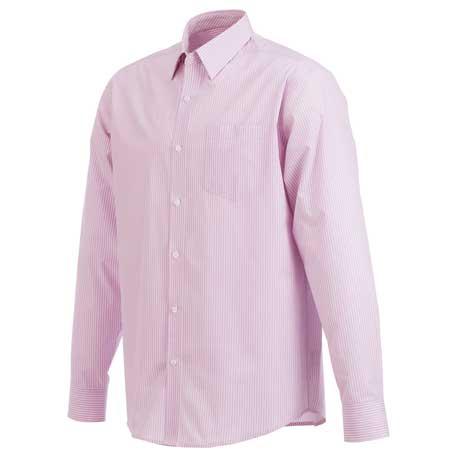 Elevate TM17653 - Men's Garnet Long Sleeve Shirt