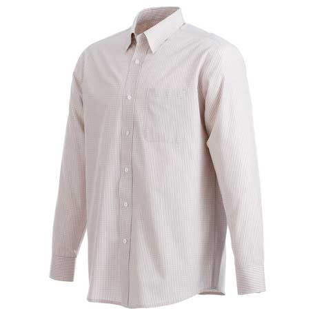 Elevate TM17654 - Men's Hayden LS Shirt