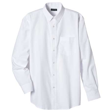 Elevate TM17731 - Men's Tulare Oxford LS Shirt