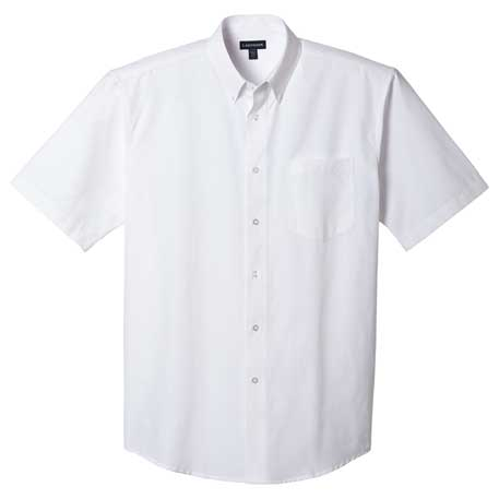 Elevate TM17733 - Men's Lambert Oxford SS Shirt