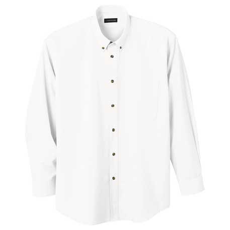Elevate TM17735 - Men's Capulin Long Sleeve Dress Shirt