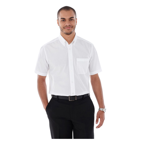 Elevate TM17743 - Men's Colter Short Sleeve Shirt