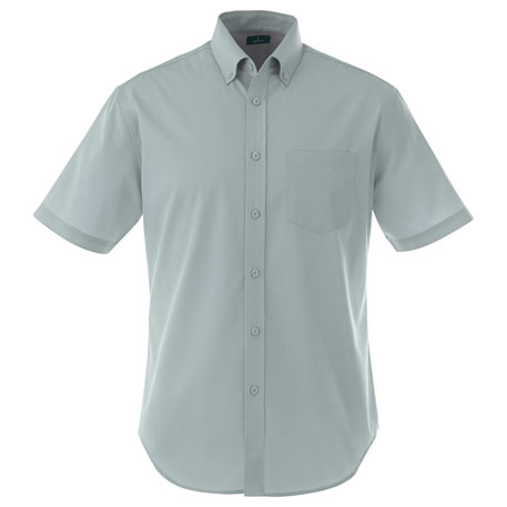 Elevate TM17745 - Men's Striling Short Sleeve Shirt