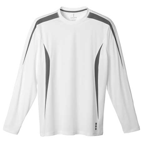 Elevate TM17832 - Men's Kemah Long Sleeve Tech Tee