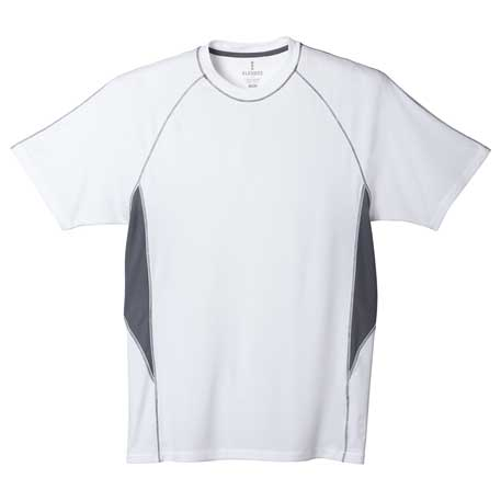 Elevate TM17883 - Diaz Short Sleeve Tech Tee