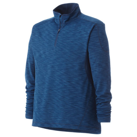 Elevate TM17894 - Yerba Knit Quarter Zip