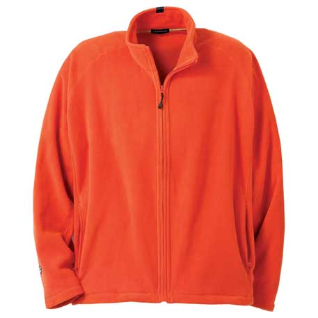 Elevate TM18102 - FULL ZIP MICROFLEECE