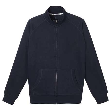 Elevate TM18116 - Men's Silas Fleece Full Zip Jacket