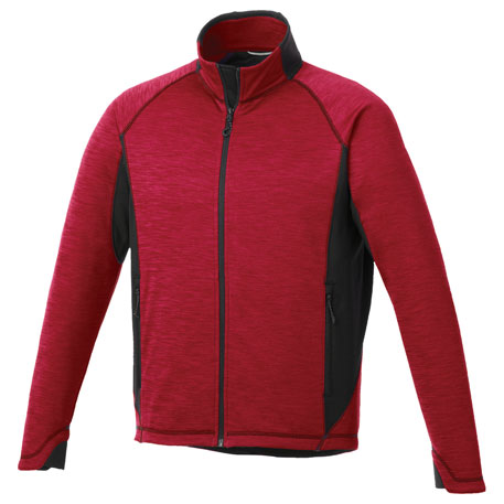Elevate TM18123 - Langley Knit Jacket
