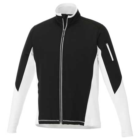 Elevate TM18124 - Sonoma Hybrid Knit Jacket