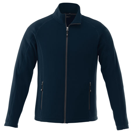 Elevate TM18130 - Men's Rixford Polyfleece Jacket