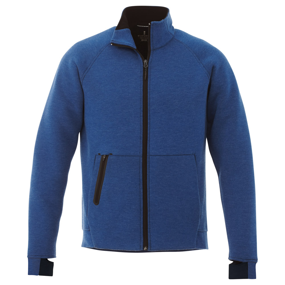 Elevate TM18132 - M-KARIBA Knit Jacket