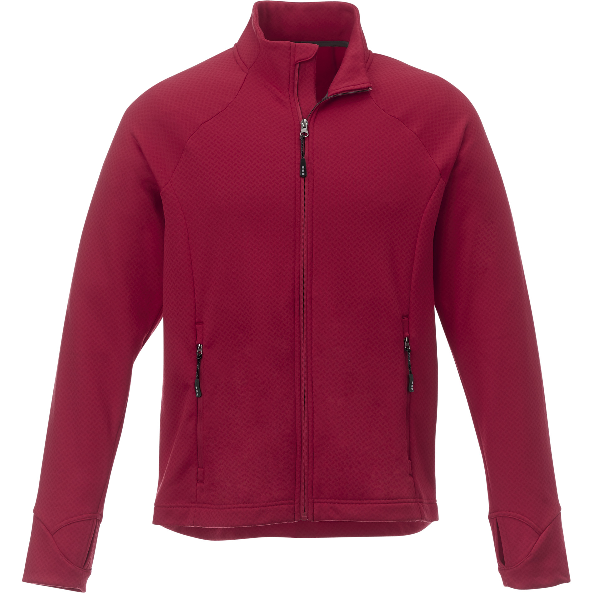 Elevate TM18136 - Men's KIRKWOOD Knit Jacket