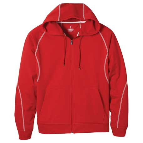 Elevate TM18202 - Tonle Full Zip Hoody