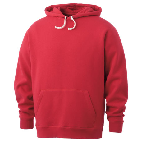 Elevate TM18205 - Rhodes Fleece Kanga Hoody