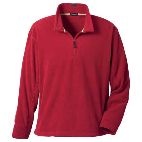 Elevate TM18302 - 1/4 ZIP MICROFLEECE