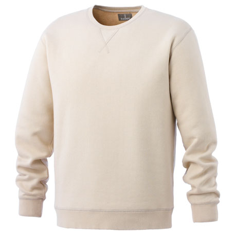Elevate TM18407 - Garris Fleece Crew