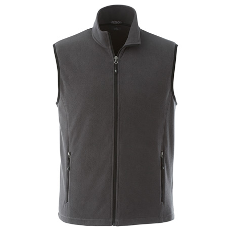 Elevate TM18501 - Tyndall Polyfleece Vest