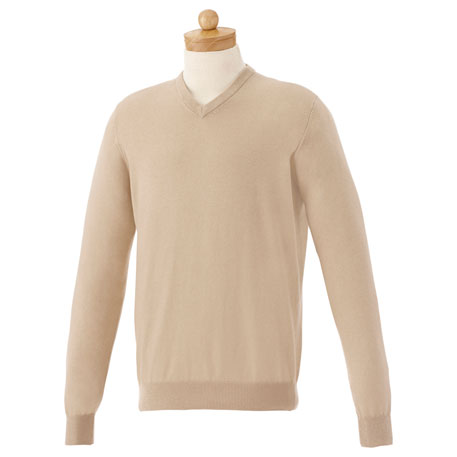 Elevate TM18608 - Osborn V-Neck Sweater